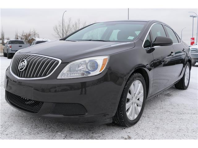 2012 Buick Verano Base (Stk: RAK193B) in Lloydminster - Image 1 of 15
