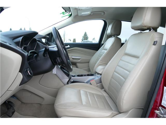 2014 Ford Escape SE (Stk: RAK190B) in Lloydminster - Image 2 of 15