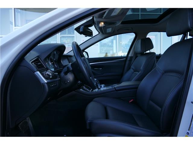 2015 BMW 528i xDrive (Stk: B0107) in Lloydminster - Image 2 of 18