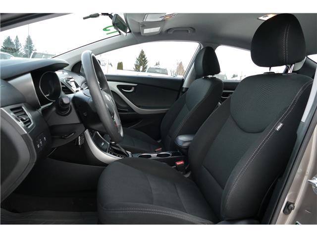 2015 Hyundai Elantra GL (Stk: B0116A) in Lloydminster - Image 2 of 15