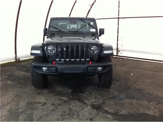 2020 Jeep Gladiator Rubicon (Stk: 200007) in Ottawa - Image 2 of 19