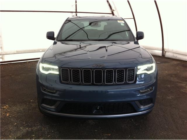 2020 Jeep Grand Cherokee Overland (Stk: 200040) in Ottawa - Image 2 of 24