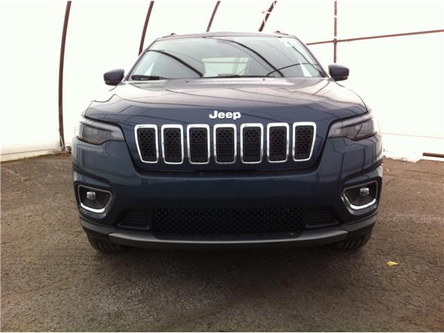 2020 Jeep Cherokee Limited (Stk: 200048) in Ottawa - Image 2 of 28