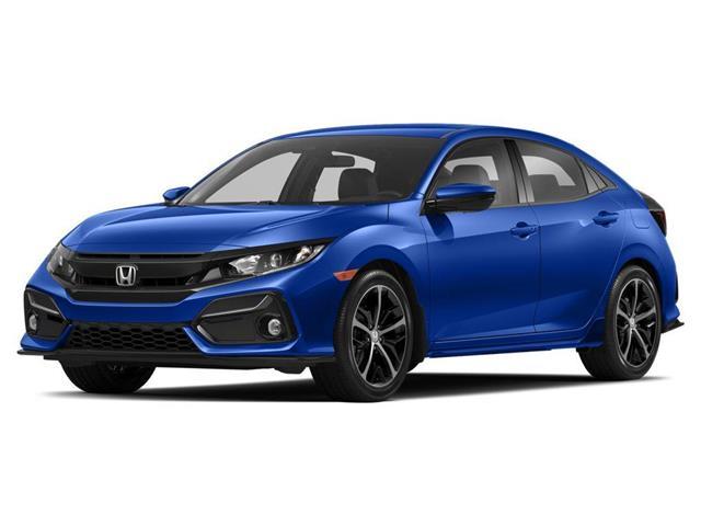2020 Honda Civic Sport (Stk: 2200088) in Calgary - Image 1 of 1