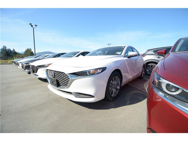 2019 Mazda Mazda3 GS (Stk: 9M133) in Chilliwack - Image 1 of 2