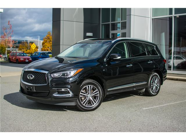 2019 Infiniti QX60 Pure (Stk: B0365) in Chilliwack - Image 1 of 29