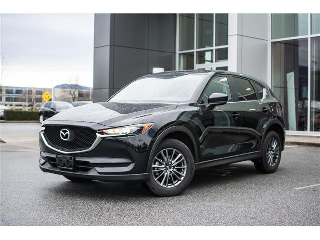 2017 Mazda CX-5 GX (Stk: B0381) in Chilliwack - Image 1 of 20