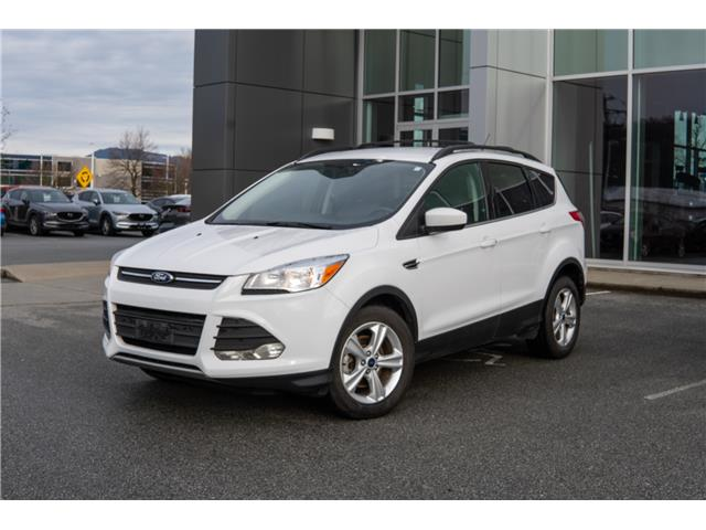 2014 Ford Escape SE (Stk: B0376A) in Chilliwack - Image 1 of 23