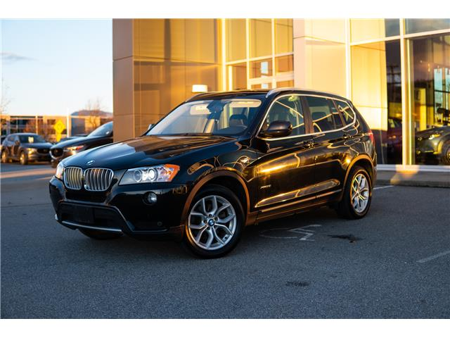 2014 BMW X3 xDrive28i (Stk: 9M155A) in Chilliwack - Image 1 of 22
