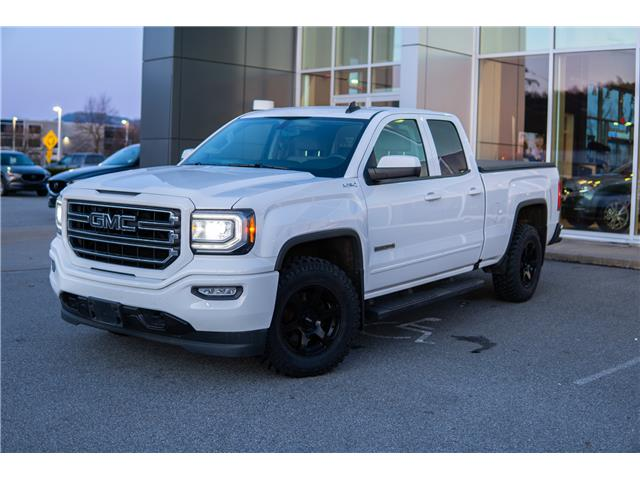 2016 GMC Sierra 1500 Base (Stk: 20M013A) in Chilliwack - Image 1 of 17