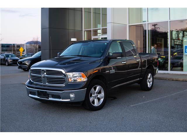 2017 RAM 1500 SLT (Stk: B0394) in Chilliwack - Image 1 of 23