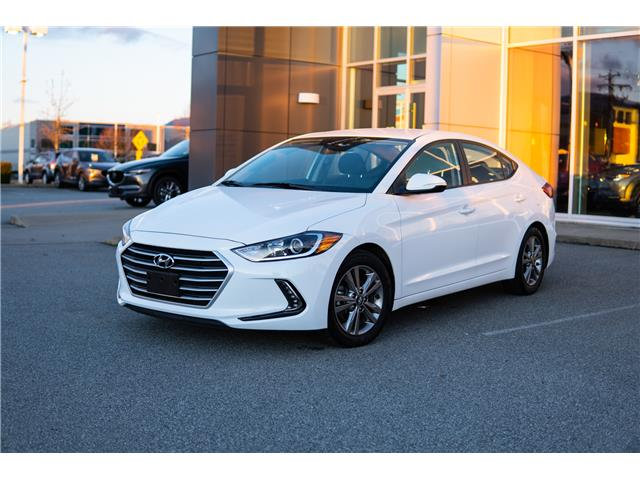2018 Hyundai Elantra GL (Stk: B0397) in Chilliwack - Image 1 of 20