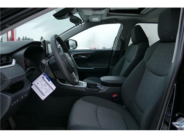 2020 Toyota RAV4 XLE (Stk: RAL038) in Lloydminster - Image 2 of 15