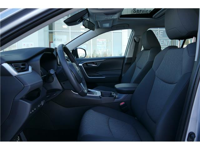 2020 Toyota RAV4 XLE (Stk: RAL042) in Lloydminster - Image 2 of 14