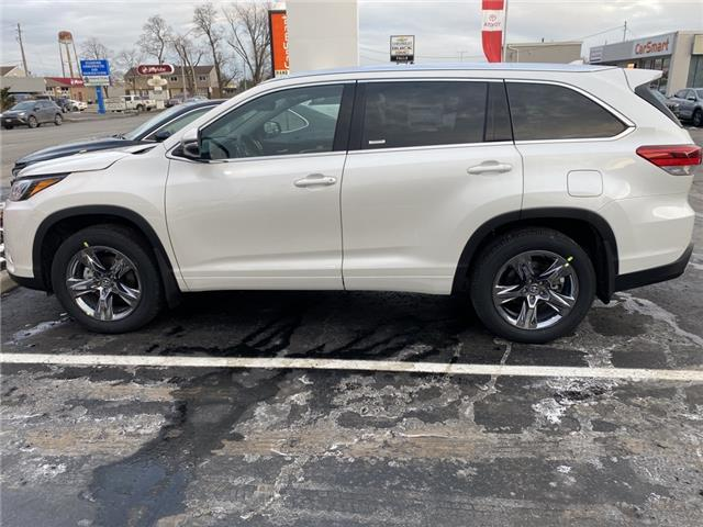 2019 Toyota Highlander Limited (Stk: HI3531) in Niagara Falls - Image 2 of 6