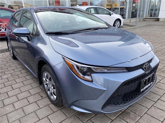 2020 Toyota Corolla LE (Stk: CO4029) in Niagara Falls - Image 2 of 5
