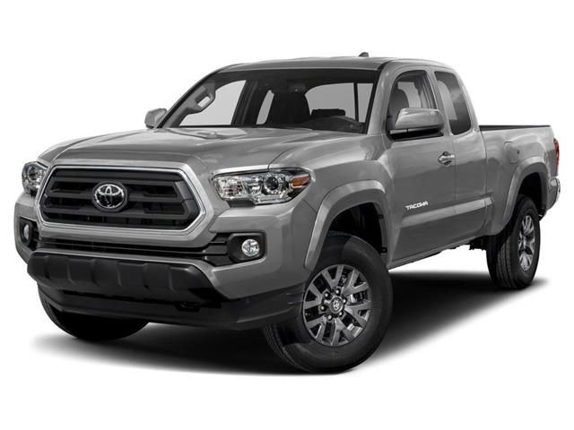 2020 Toyota Tacoma Base (Stk: TA1432) in Niagara Falls - Image 1 of 9