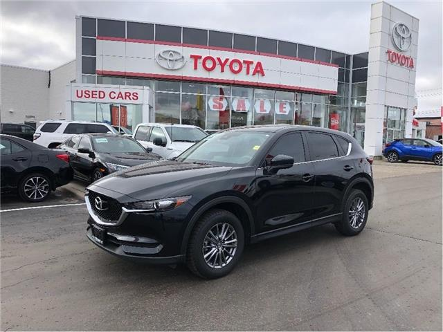 2018 Mazda CX-5 GS (Stk: RA3339A) in Niagara Falls - Image 2 of 24