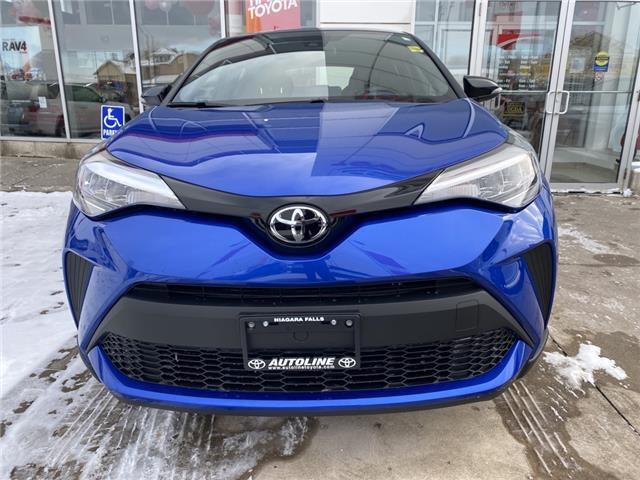 2020 Toyota C-HR XLE Premium (Stk: CHR136) in Niagara Falls - Image 2 of 7