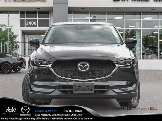 2019 Mazda CX-5 GS (Stk: 19-0131) in Mississauga - Image 2 of 24