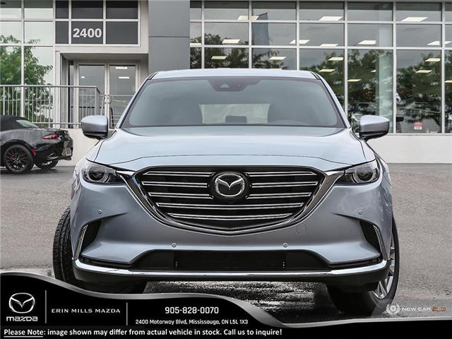 2019 Mazda CX-5 Signature (Stk: 19-0139) in Mississauga - Image 2 of 24