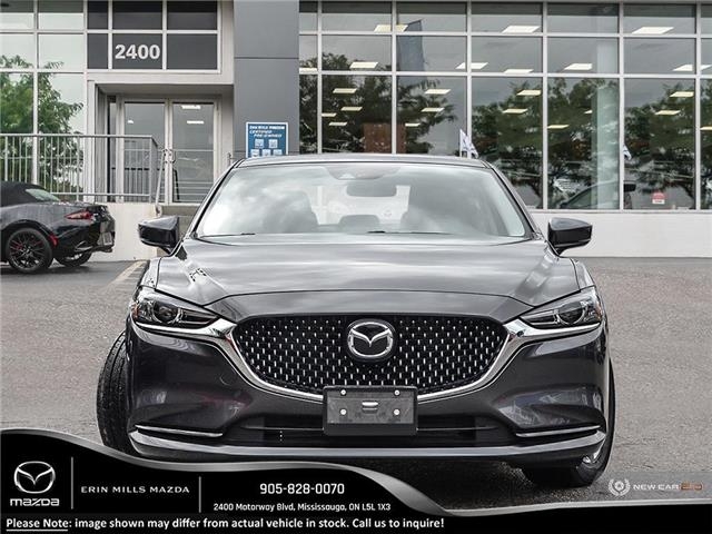 2018 Mazda MAZDA6 GS-L w/Turbo (Stk: 24835) in Mississauga - Image 2 of 24