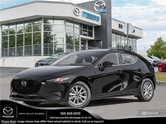 2020 Mazda Mazda3 GX (Stk: 20-0067) in Mississauga - Image 1 of 24