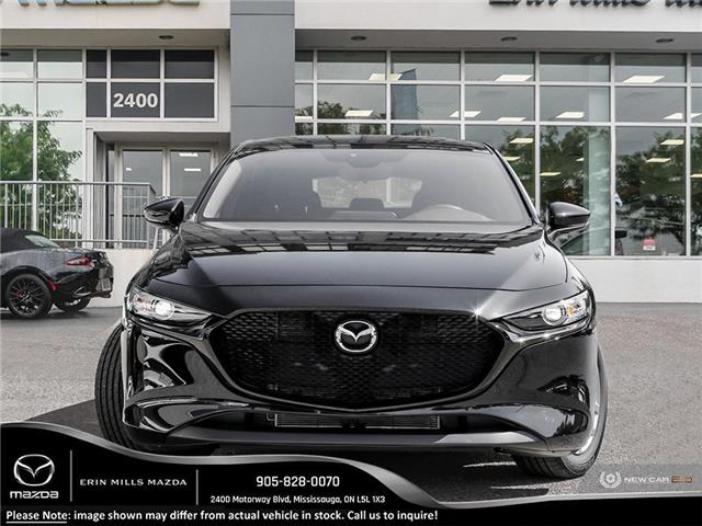 2020 Mazda Mazda3 GX (Stk: 20-0064) in Mississauga - Image 2 of 24