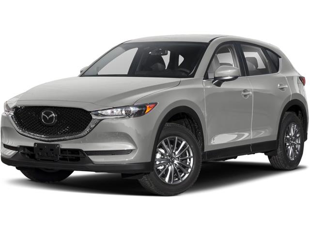 2020 Mazda CX-5 GS (Stk: 20-0059) in Mississauga - Image 1 of 1