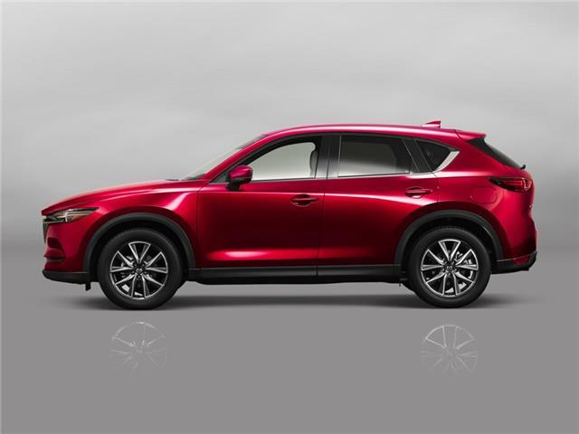 2020 Mazda CX-5 GS (Stk: 20-0060) in Mississauga - Image 2 of 3