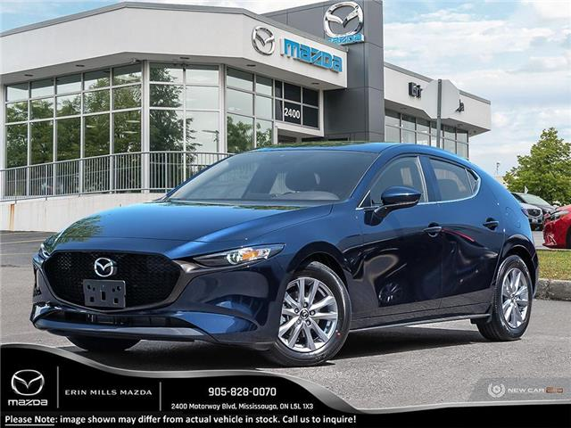 2020 Mazda Mazda3 GX (Stk: 20-0069) in Mississauga - Image 1 of 24