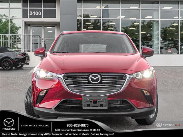 2020 Mazda CX-3 GS (Stk: 20-0123) in Mississauga - Image 2 of 24