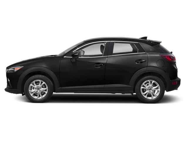 2020 Mazda CX-3 GS (Stk: 20-0206) in Mississauga - Image 2 of 9