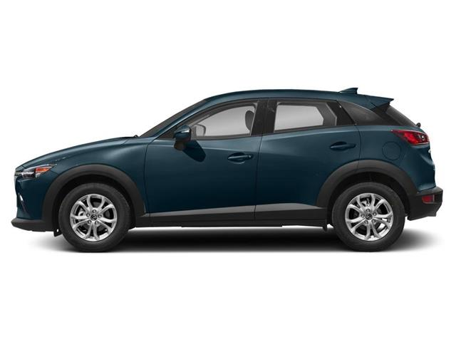 2020 Mazda CX-3 GS (Stk: 20-0222) in Mississauga - Image 2 of 9