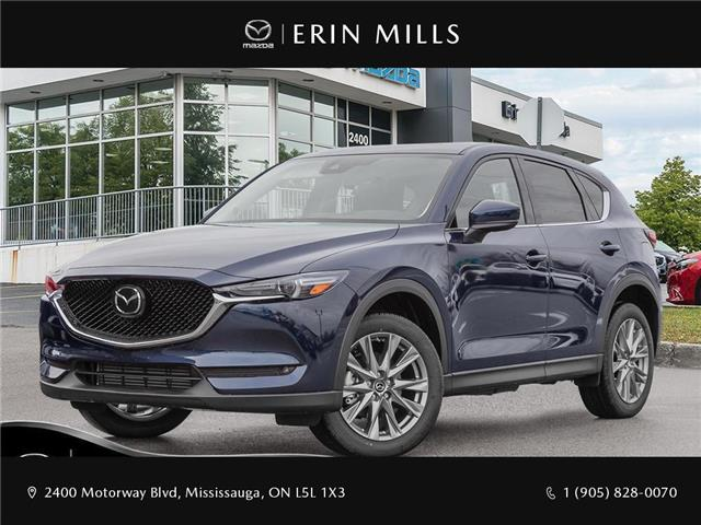 2019 Mazda CX-5 GT w/Turbo (Stk: 19-0212) in Mississauga - Image 1 of 24