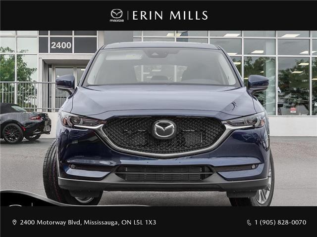 2019 Mazda CX-5 GT w/Turbo (Stk: 19-0226) in Mississauga - Image 2 of 24