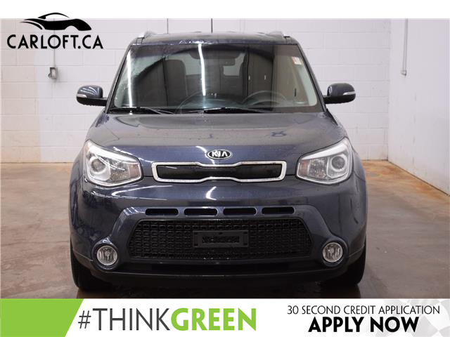 2015 Kia Soul EX+ (Stk: B4753) in Kingston - Image 2 of 29