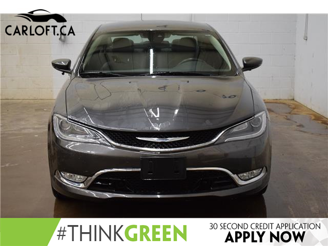 2015 Chrysler 200 C (Stk: B4750) in Kingston - Image 2 of 29
