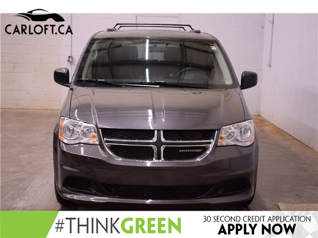 2018 Dodge Grand Caravan CVP/SXT (Stk: B4849) in Kingston - Image 2 of 28