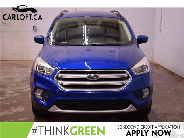 2017 Ford Escape SE (Stk: B4989) in Kingston - Image 2 of 28