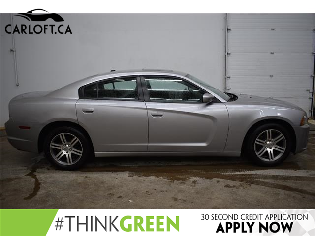 2014 Dodge Charger SXT (Stk: B5060) in Kingston - Image 1 of 27