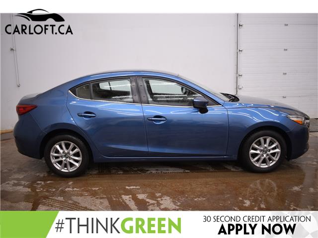 2017 Mazda Mazda3 GS (Stk: B5019) in Kingston - Image 1 of 29