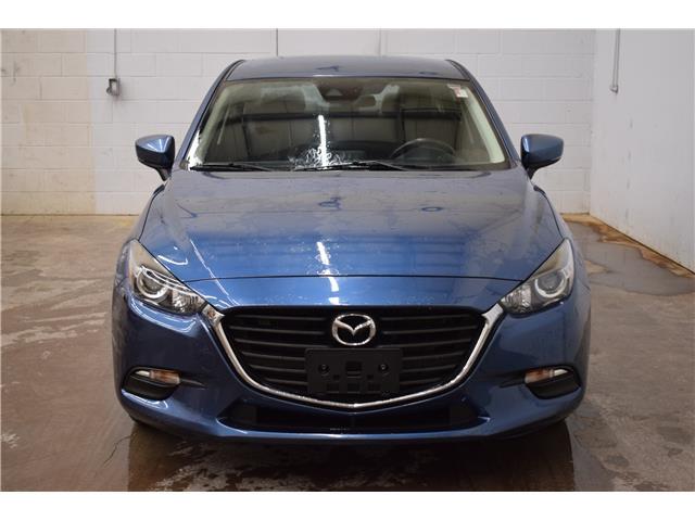 2017 Mazda Mazda3 GS (Stk: B5019) in Kingston - Image 2 of 29