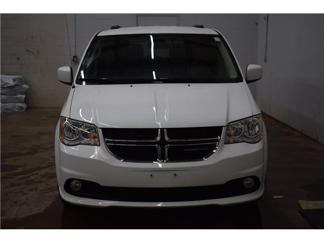 2018 Dodge Grand Caravan Crew (Stk: B5099) in Kingston - Image 2 of 30