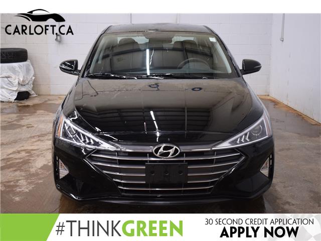 2019 Hyundai Elantra Preferred (Stk: B5152) in Kingston - Image 2 of 29