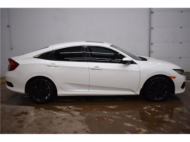 2018 Honda Civic EX (Stk: TRK145AB) in Kingston - Image 1 of 29