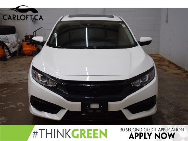2018 Honda Civic EX (Stk: TRK145AB) in Kingston - Image 2 of 29