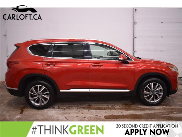 2019 Hyundai Santa Fe Preferred 2.4 (Stk: B5197) in Kingston - Image 1 of 29