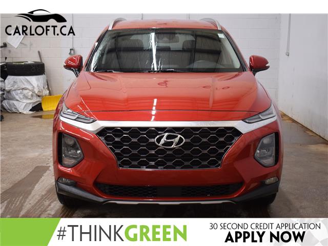 2019 Hyundai Santa Fe Preferred 2.4 (Stk: B5197) in Kingston - Image 2 of 29