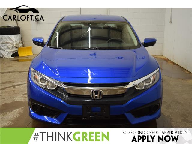 2018 Honda Civic SE (Stk: B5007) in Kingston - Image 2 of 28